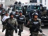 Ejército se desmarca de desapariciones forzadas
