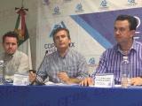 En conflictos sociales se debe privilegiar el dialogo: Coparmex