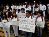 Alertan por secuestros a universitarios