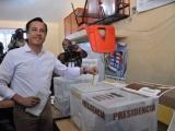 Conteo distrital ratifica triunfo de Cuitláhuac