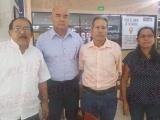 Nos prometió apoyo, aguardan  colectivos sostener encuentro con AMLO