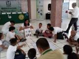 IMSS: Fomenta hábitos saludables en niñas y niños
