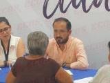 "Candidatos se ""colgaron"" de Grupo MAS: Fernando Yunes"