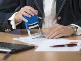 Revocan nombramiento a dos Notarios Públicos