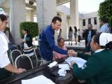 Segunda Jornada de Salud, en el Congreso de Veracruz