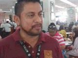 Entre conflictos sindicales se realiza el Primer Congreso del Trabajadores de la SC