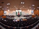 Modifica LXIV Legislatura la integración de nueve de sus comisiones permanentes