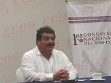Son grupos porriles quienes tratan de fracturar al SNDTSC