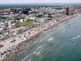 Playas seguras y listas para recibir al turismo