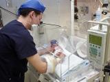 Por problemas de salud en las mamás, aumenta nacimiento de bebés prematuros