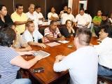 Vecinos exigen solución a los olores nocturnos en Medellín