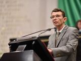 Promueve diputado José Kirsch la creación de huertos escolares