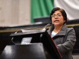 Pide diputada Rocío Pérez que Gobierno estatal transparente sus finanzas públicas