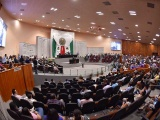 Nombra LXIV Legislatura a Marcos Even Torres como Fiscal Anticorrupción