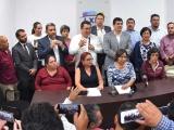 GL-PRI en contra de imposición del Fiscal Anticorrupción
