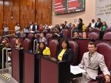 Aprueba Congreso nueva Ley de Control Constitucional para Veracruz