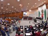 Diputados aprueban nueva Ley de Juntas de Mejoras para Veracruz