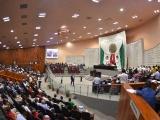 Diputados reforman la Ley para implementar la Transparencia Presupuestaria