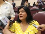 Confía Yazmín Copete que LXIV Legislatura no dejará rezago Legislativo