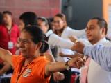 Lleva IMSS Jornada de Salud a trabajadores de empresa de transporte