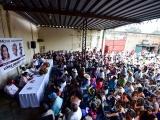 AMLO necesita un Congreso de la Unión que apoye la Cuarta Transformación: Rocío Nahle