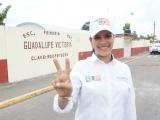 Con respeto y responsabilidad tendremos una campaña en paz: Marisol Arróniz
