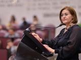Solicita Eva Cadena ajustar horarios de venta de bebidas alcohólicas en la entidad