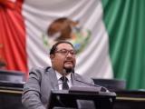 Sergio Rodríguez propone sancionar el fraude por Internet