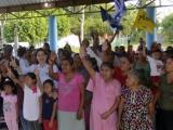 Apoyo integral a mujeres embarazadas propone Judith Pineda