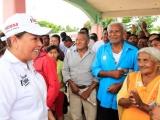 """Voto en """"cascada"""" para iniciar con AMLO la Cuarta Transformación: Rocío Nahle"""
