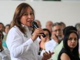 Desde el Senado daremos continuidad al Proyecto de Nación de AMLO: Rocío Nahle