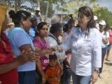 Impulsará Judith Pineda la cultura y el ecoturismo