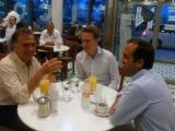 Fortalecerán lazos de coordinación en materia de seguridad Veracruz y Chiapas
