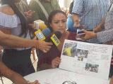 Ante la FEPADE, presentan denuncia por agresión a brigadistas de Morena