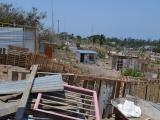 En la ciudad de Veracruz, viven en zona de riesgo mil 500 familias