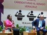 Llega al Senado de la República el caso de los contratos Julen Rementería-Mancha