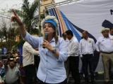 Atención y protección a mujeres indígenas propone Judith Pineda