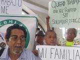 Despiden a 250 obreros de obras de Nuevo Puerto, contratan mano de obra china