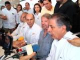Asegura Jorge Castañeda que repuntará Ricardo Anaya