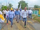El municipio de Acula respalda propuestas de Juan Manuel Unanue