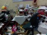 No hay detenidos por el robo a Caritas Veracruz