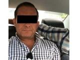 Detienen a ex Fiscal de Veracruz