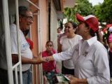 En el PRI caminamos hacia el triunfo este 01 de julio: Anilú Ingram