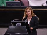 Llevar ante la justicia a responsables de desaparición forzada, pide diputada