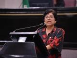 Solicita diputada Rocío Pérez detalles de la estrategia de seguridad en Veracruz