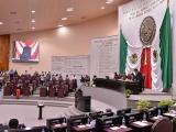 Dota Congreso a los Ayuntamientos de atribuciones para planear su desarrollo
