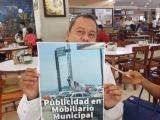 Denuncia PRI conformación de brigadas familiares a favor de MAYM
