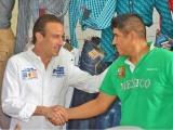 Propone Juan Manuel Unánue permiso de paternidad con goce de sueldo