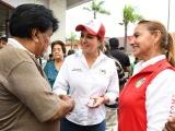 Este 1 de julio decidiremos el rumbo de México: Anilú Ingram