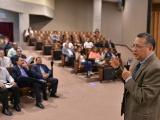 Inician los trabajos del Congreso sobre Globalización, Federalismo y Vida Local
